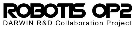 Robotis OP2 - Darwin R&D Collaboration Project