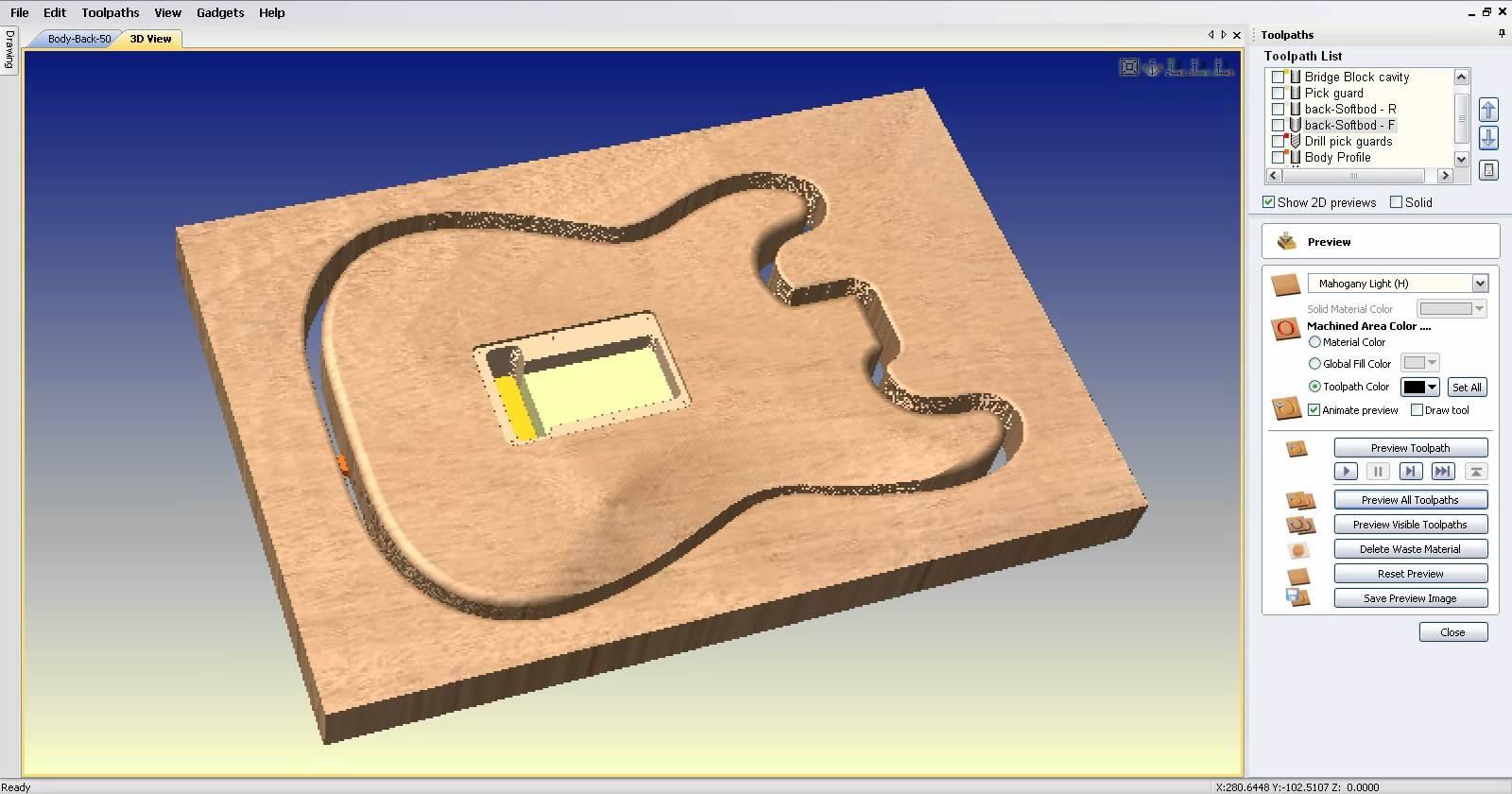 VCarve Pro V9 by Vectric