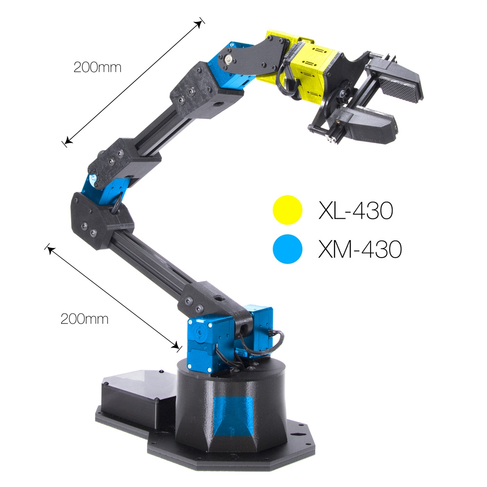 machine extends robotic arms - 1000×1000