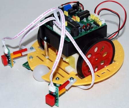 Microcamp Mega8