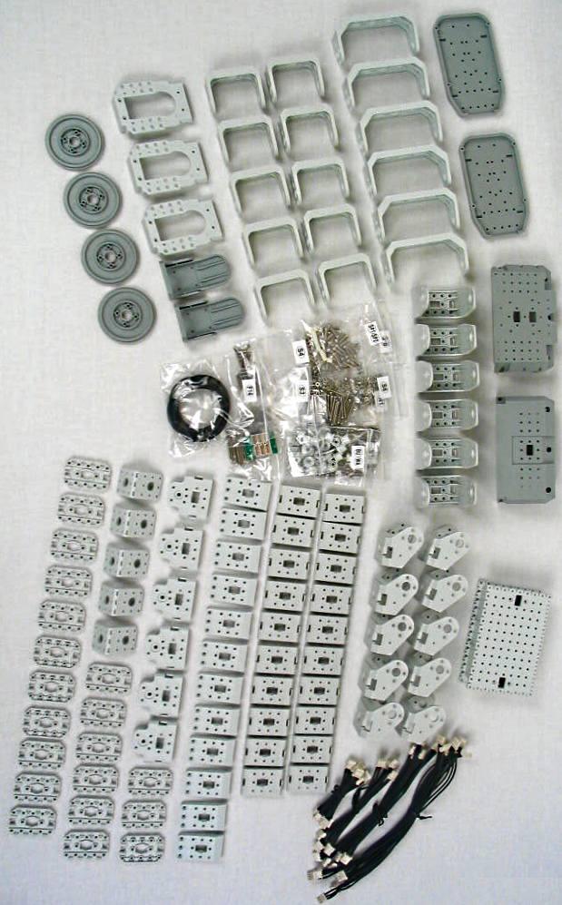 Bioloid Frame Set