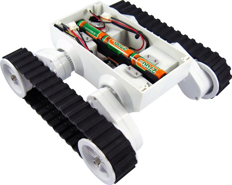 mars rover arduino code - photo #31